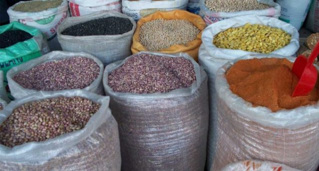 Food scarcity looms as northern traders threaten strike over 'multiple  taxation' | TheCable