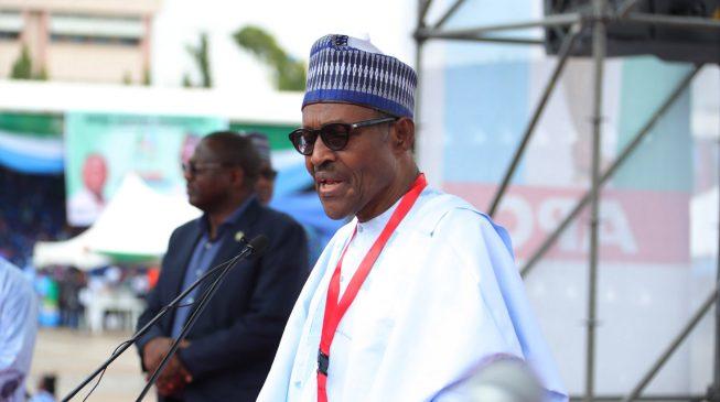 Image result for Nigeria Buhari