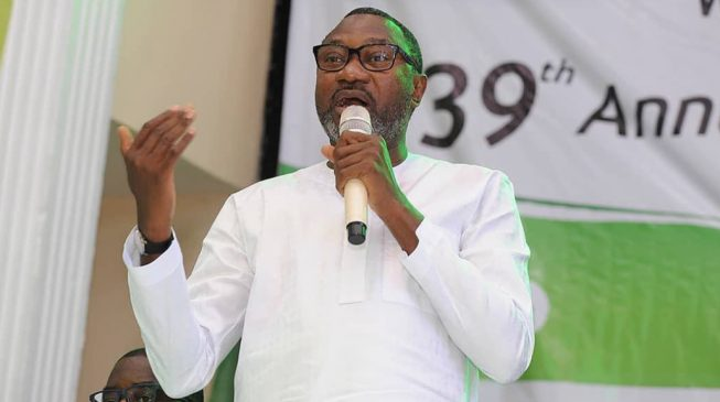 Image result for Otedola: Why I am selling Forte Oil
