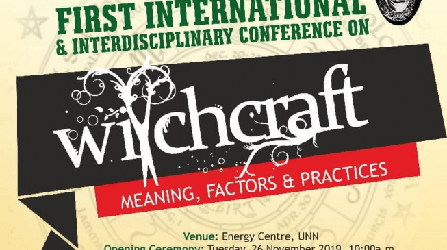 'UNN belongs to Jesus' — students kick against conference on witchcraft