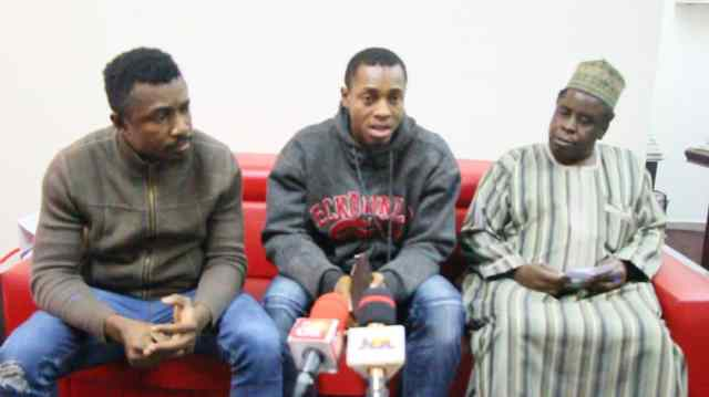 'Croatian police stole our money' — FUTO students held in refugee camp recount ordeal