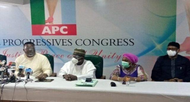consensus candidates