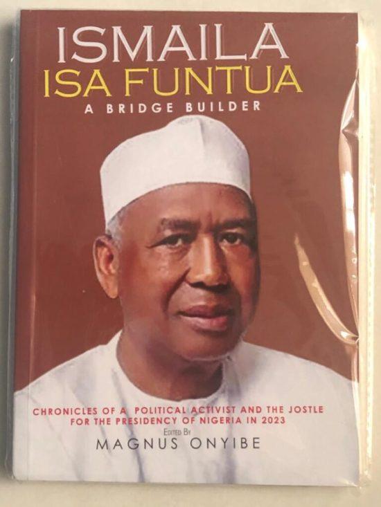 Magnus Onyibe publishes anthology on Isa Funtua