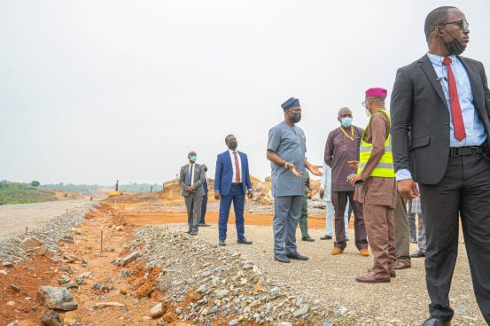 'It may take them 20 years to complete' – Makinde talks about termination of Ibadan road contract