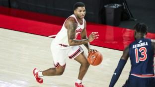 2021 SEC Basketball Midseason Review