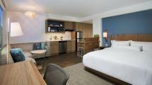 Denver Extended Stay Hotel Element Park Meadows