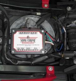 sierra bmw online fuzeblocks fz1 fuse panel with optional wiring kit bmw g650gs fuse box wiring [ 1200 x 894 Pixel ]