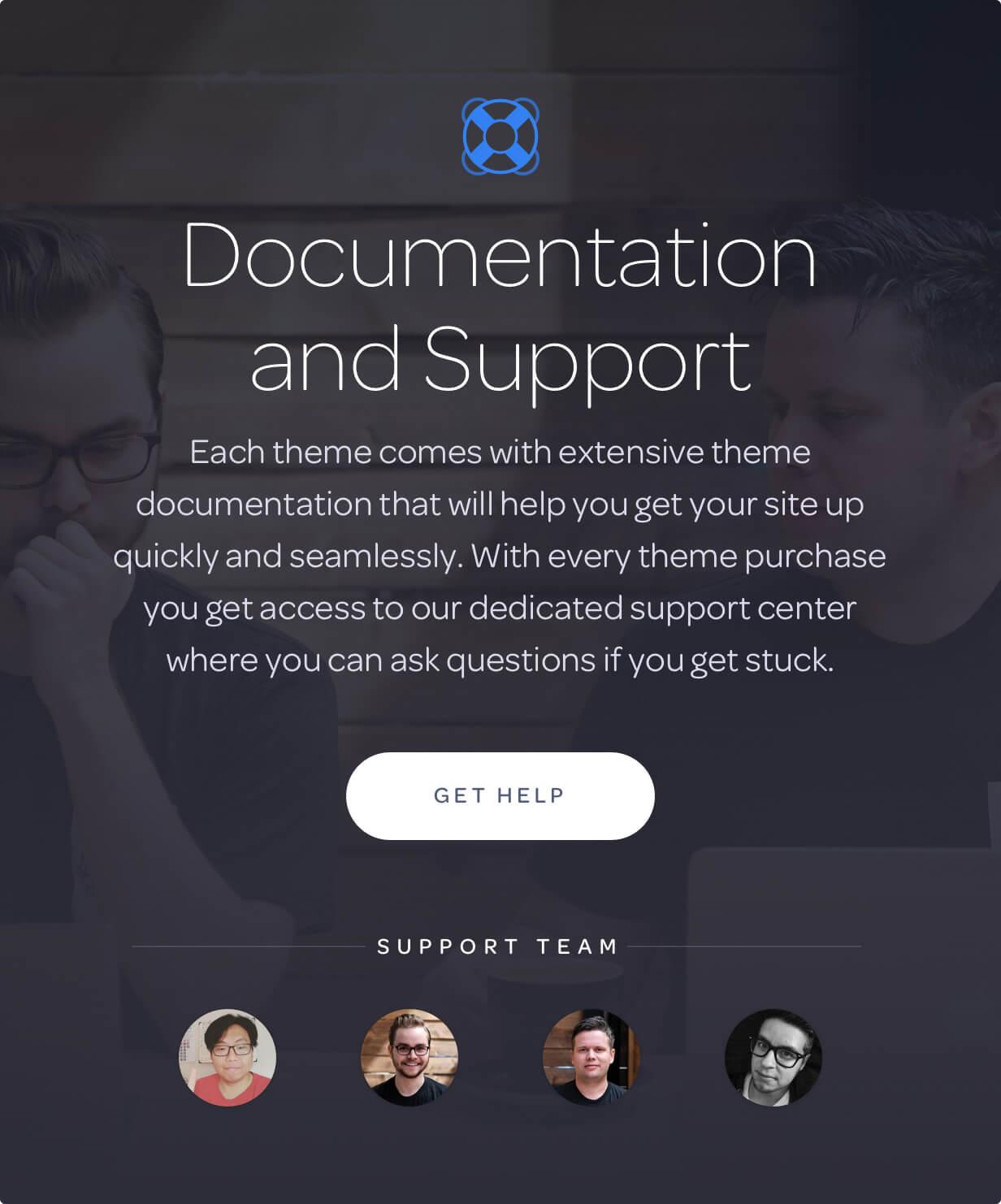 Jobify - Job Board WordPress Theme - 32