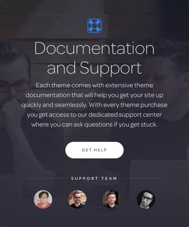 Jobify - Job Board WordPress Theme - 33