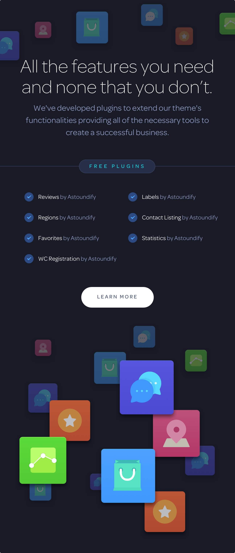 Listify - Directory WordPress Theme - 11