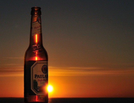 sunset_beer
