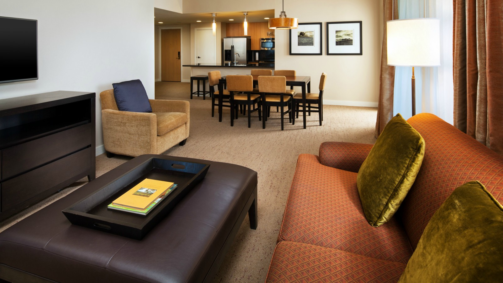 hotel with kitchen in room reclaim paint cabinets napa valley luxury rooms one bedroom king suites