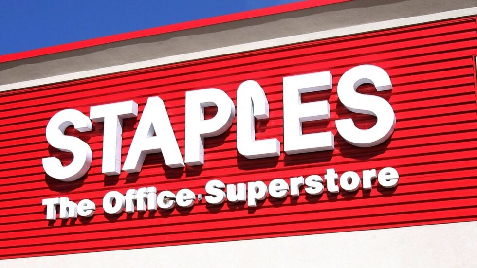 Staples tries one more time to acquire Office Depot