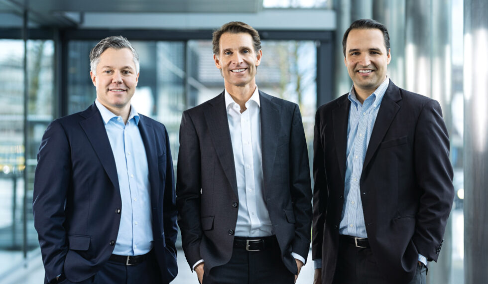 Partners Group acquires Careismatic Brands
