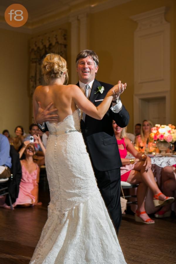 Perkins Chapel Wedding And Arlington Hall Reception F8studio