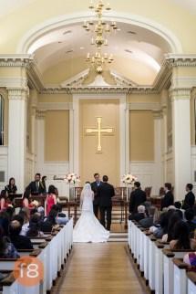 Perkins Chapel Wedding F8studio