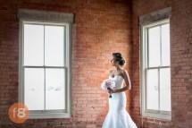 Filter Building White Rock Lake Wedding F8studio