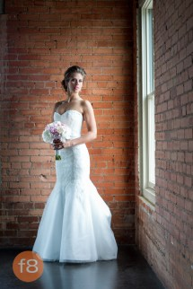 Filter Building White Rock Lake Wedding F8studio