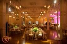 Margaret Patrick Dallas Scottish Rite Museum Wedding