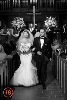 Oak Lawn United Methodist Wedding F8studio