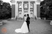 Kathryn Joel Dallas Country Club Wedding - F8studio