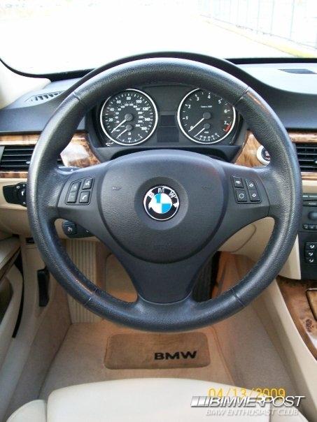 2006 BMW 3 Series - Interior Pictures - CarGurus