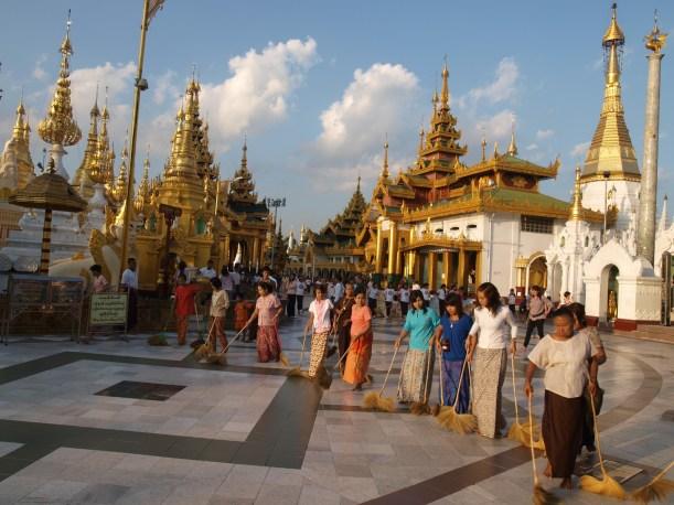 緬甸 Myanmar   源坊趣遊 Franz's Travelling