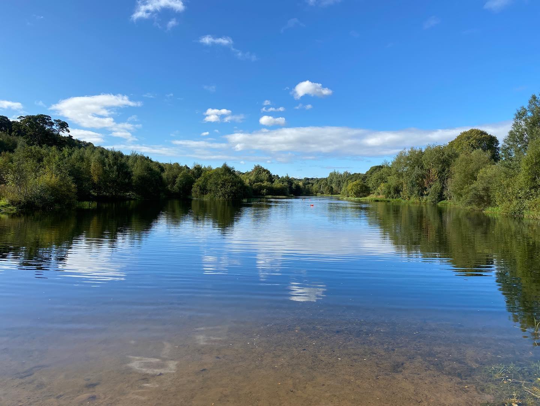 Avon Lagoon