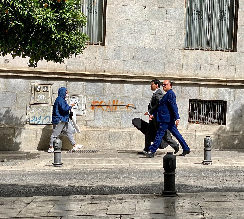 Granada Streetlife