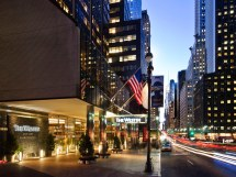Westin Grand Central Hotel New York