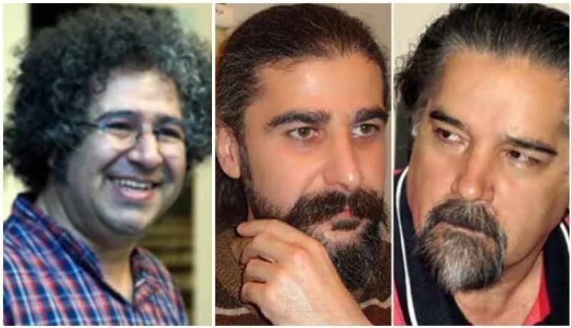 سه تن از اعضای کانون نویسندگان به دلیل افزایش قرار کفالت راهی زندان اوین  شدند