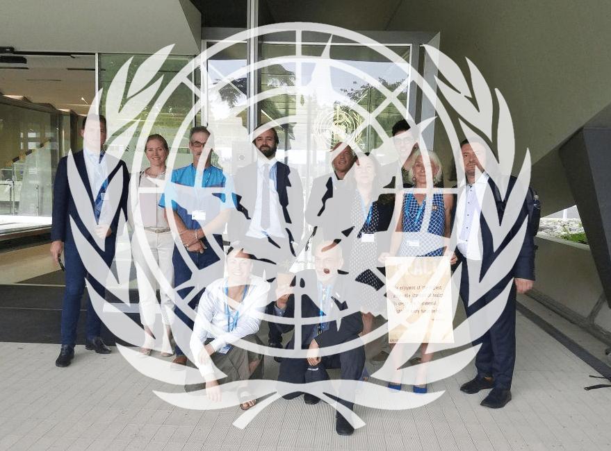 DUPLICATA POST — 40º Comité de Drogodependencia de la OMS: momento crucial para las políticas globales del Cannabis.