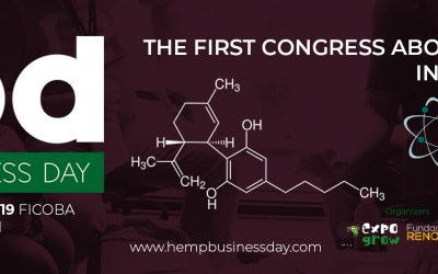 Future conferences: Hemp Business Day, challenging Southern European policies on industrial Cannabis