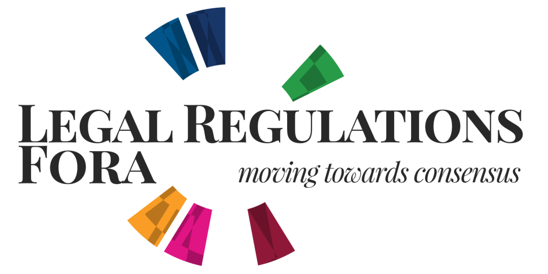 Legal Regulations Summit - 2017