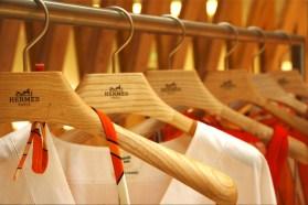 Hermes Rue De Serves. Image Source: Fashion Foie Gras
