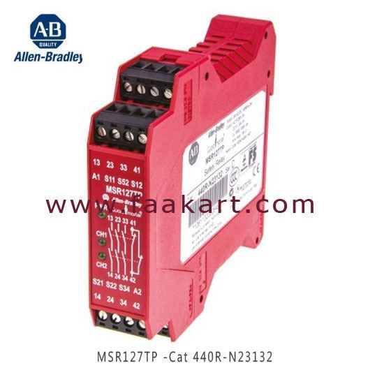 Automation Safety Wiring Contact Vs Electronic Safety Relays Http
