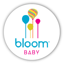 Bloom Baby Button