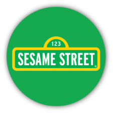 Sesame Street Button_1