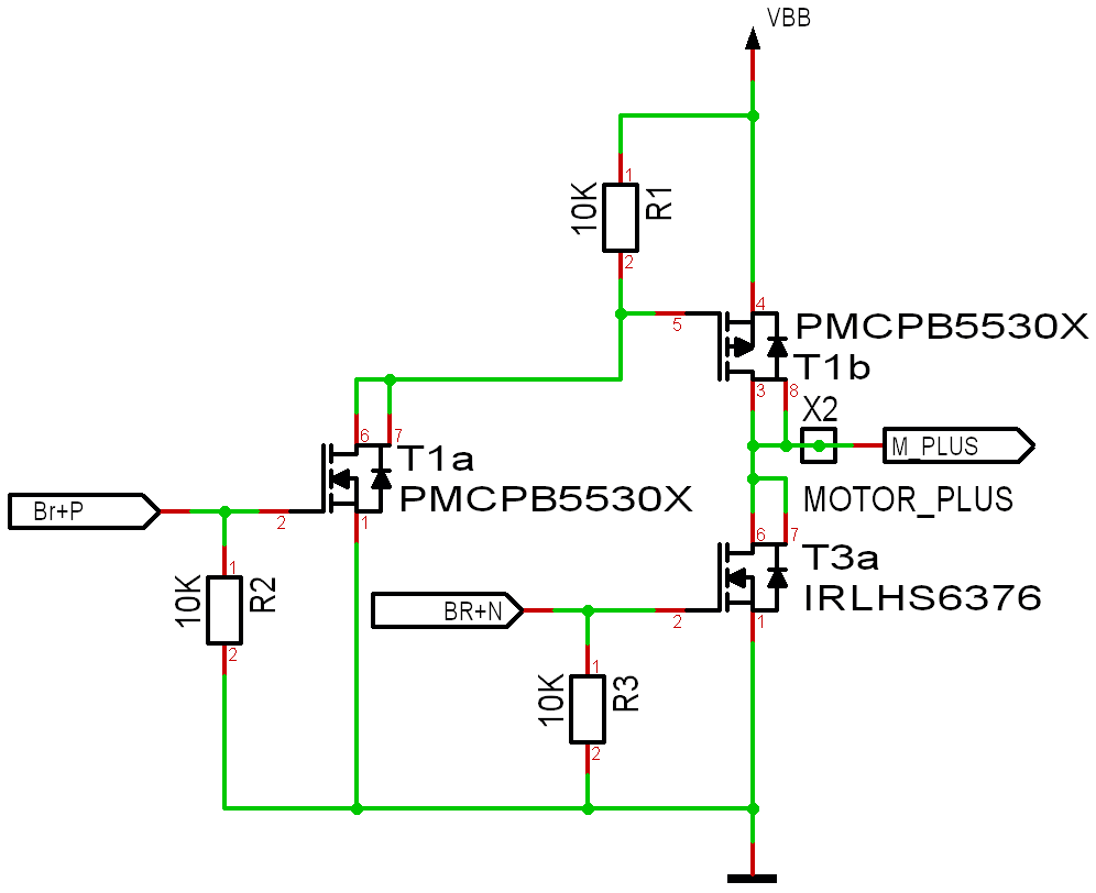 medium resolution of i will not put the full schematic of that board on here not because i don t want to share but because it has a fatal error that i do not want