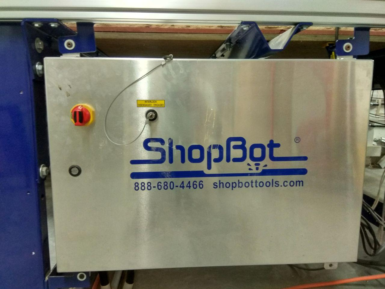 Shopbot Vs