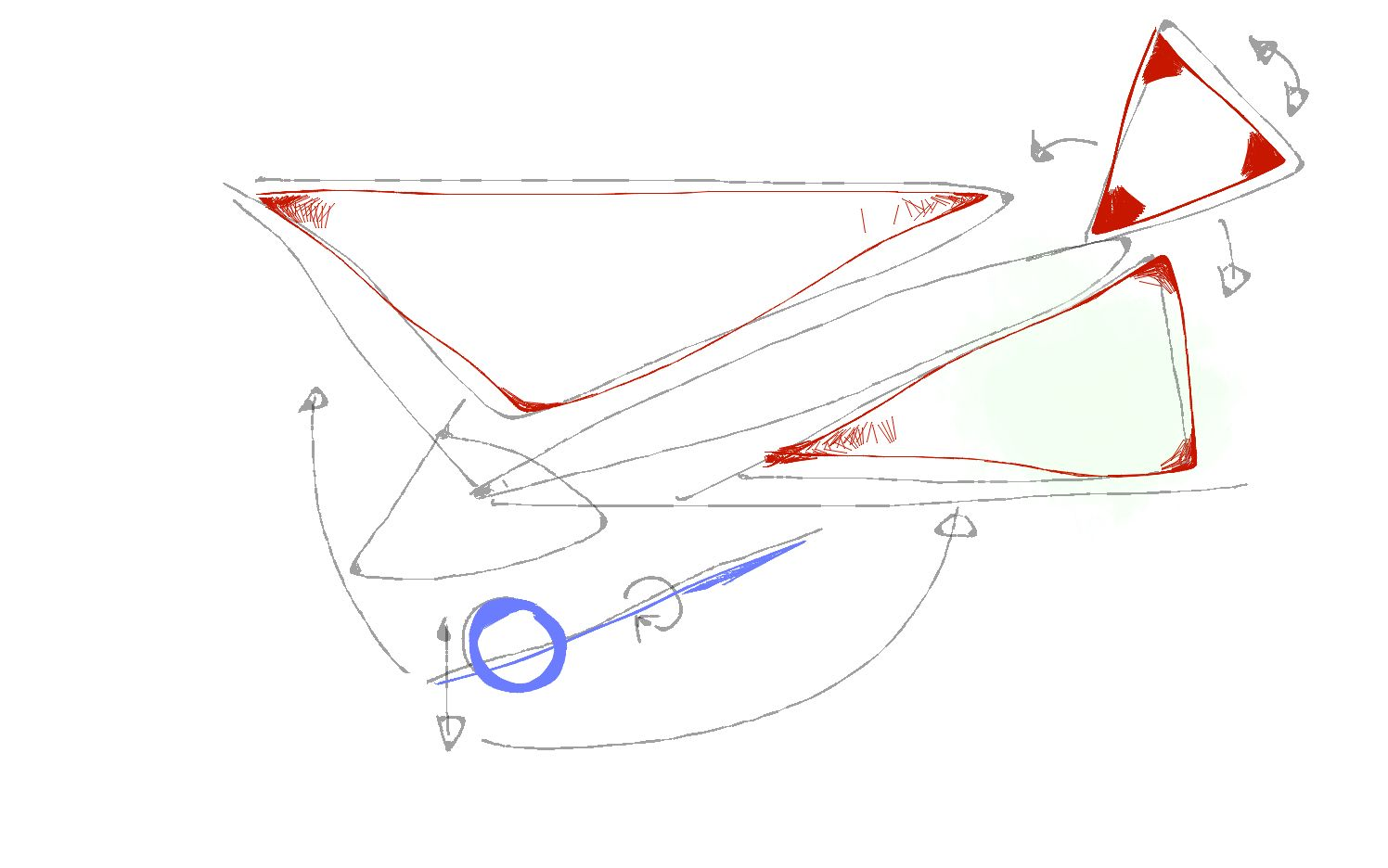 Ornithopter Development