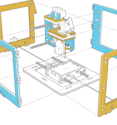 snapbelt is expanded to enlarge the working volume of the 5 axis head z height 4  [ 1401 x 886 Pixel ]