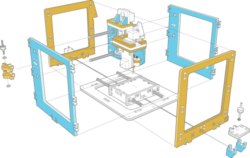 small resolution of snapbelt is expanded to enlarge the working volume of the 5 axis head z height 4