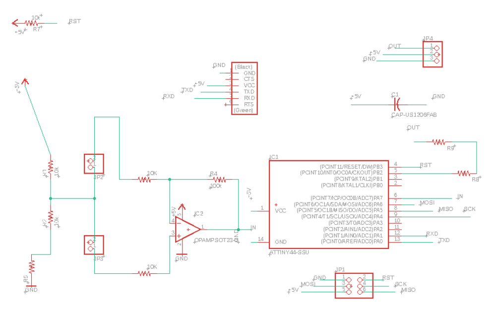 medium resolution of the circuit for the final