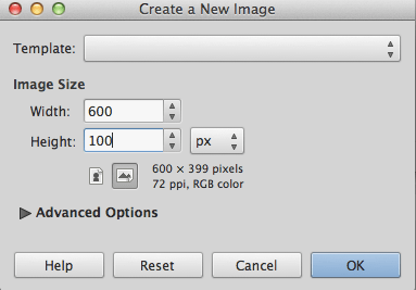 resize images on mac
