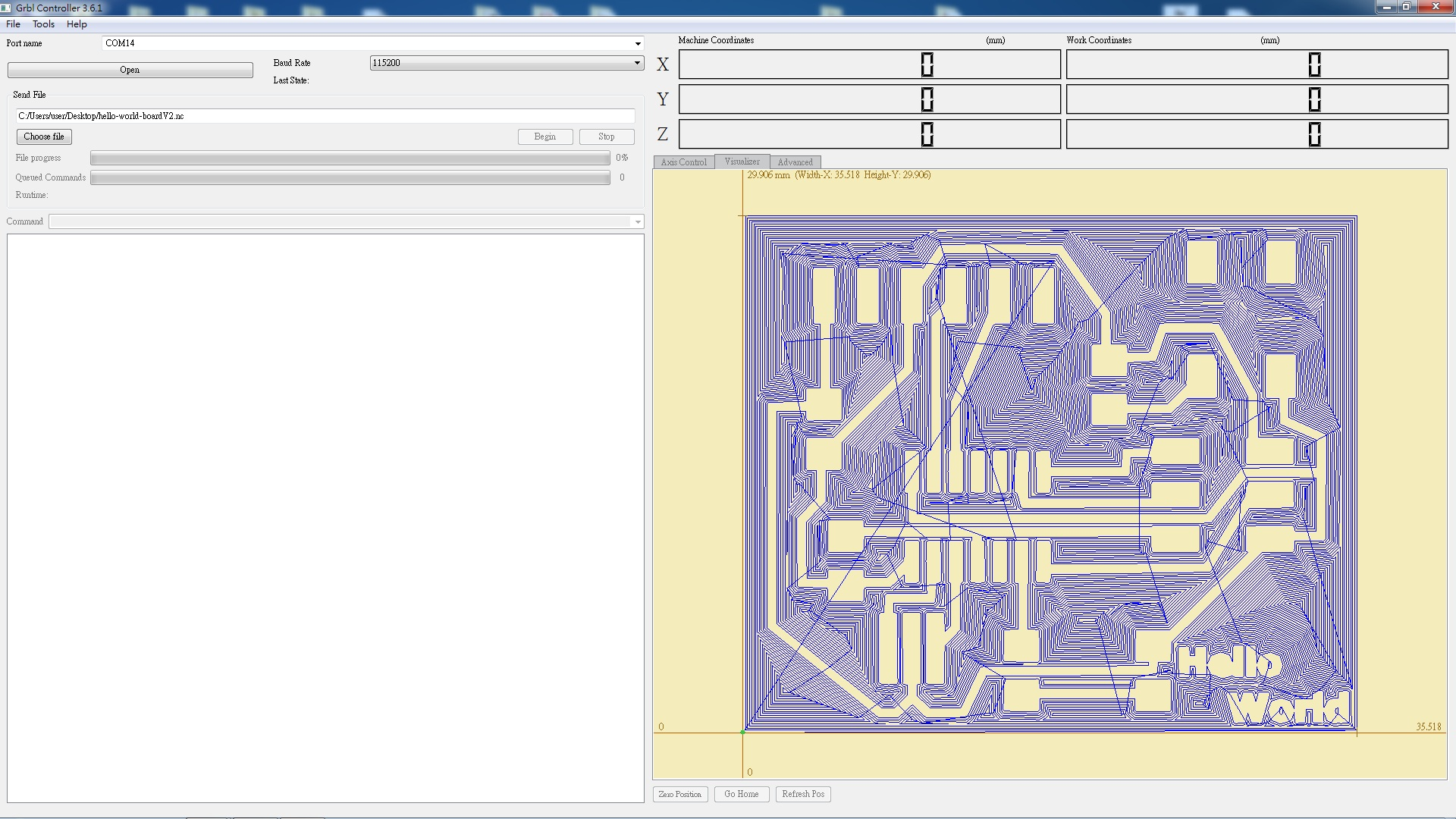 Cnc Software For Grbl