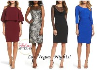 What to Wear in Las Vegas Night Clubs