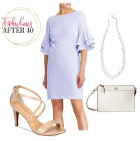 What to Wear to a Bridal Shower As A Guest - Fashion for Women