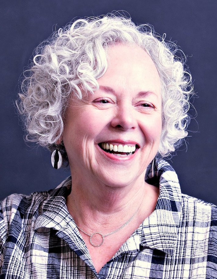 cute curly hairstyles for women over 50 – fabulous after 40