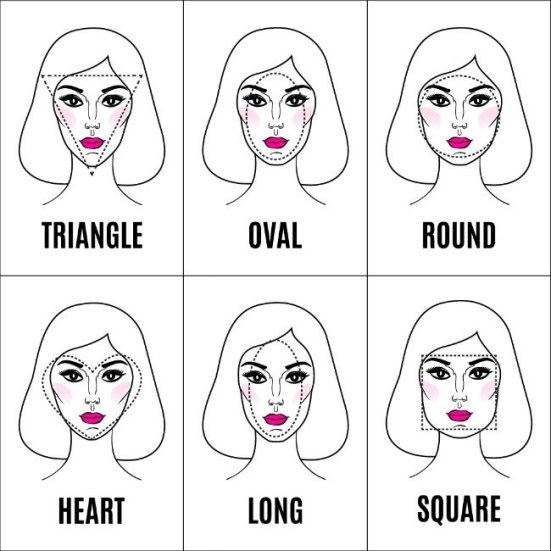 Best earrings for your face shape